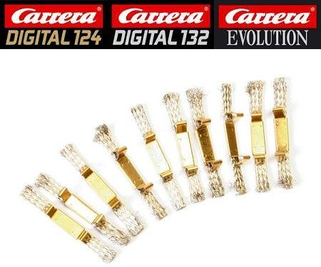 Carrera Contact Brushes 20365