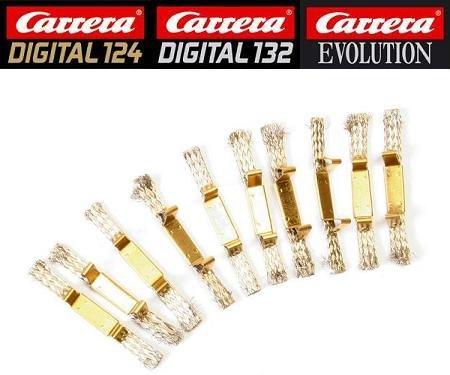 Carrera Contact Brushes 20365