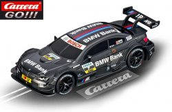 Carrera GO BMW M3 DTM Spengler 1/43 Slot Car 61273