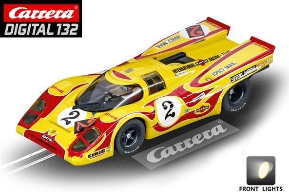 Carrera D132 Porsche 917K