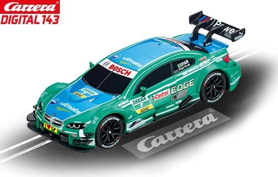 Carrera DIGITAL 143 BMW M3 DTM Farfus 20041385