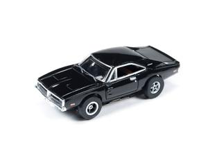 Auto World X-Traction 1969 Dodge Charger HO Slot Car