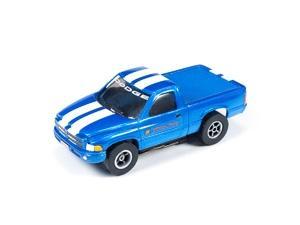 Auto World X-Traction 1996 Dodge Ram HO Slot Car