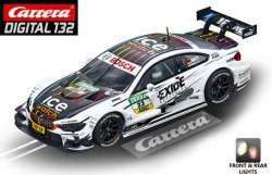 Carrera DIGITAL 132 BMW M4 DTM Wittmann 1/32 Slot Car 20030738