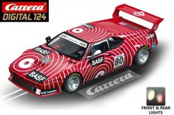 Carrera DIGITAL 124 BMW M1 Procar BASF 20023821