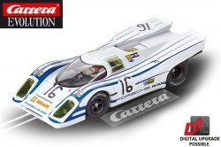 Carrera EVOLUTION Porsche 917K Sebring 1/32 Slot Car 20027527
