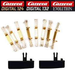 Carrera Guide Keel Set 20366
