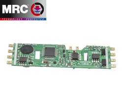 MRC 16 Bit Drop-In ALCO 244 HO DCC Sound Decoder 111704