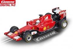 Carrera DIGITAL 143 Ferrari SF15-T Vettel 1/43 Slot Car 20041388