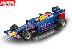 Carrera DIGITAL 143 Infiniti Red Bull Racing RB11 1/43 Slot Car 20041389