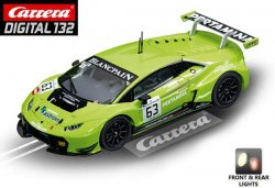 Carrera DIGITAL 132 Lamborghini Huracan GT3 1/32 Slot Car 20030765