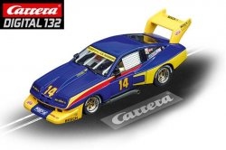 Carrera DIGITAL 132 Chevrolet Dekon Monza 1/32 Slot Car 20030724