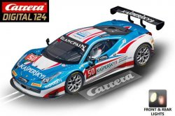 Carrera DIGITAL 124 Ferrari 458 Italia GT3 Blancpain 1/24 Slot Car 20023824