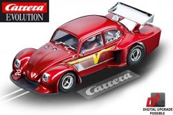 Carrera EVOLUTION VW Kafer Group 5 1/32 Slot Car 20027485