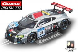 Carrera DIGITAL 132 Audi R8 LMS Audi Sport Team 1/32 Slot Car 20030769