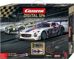 Carrera  DIGITAL 124 Race of Victory 1/24 Race Set 20023621