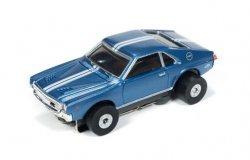 Auto World ThunderJet R18 1969 AMC AMX HO Slot Car