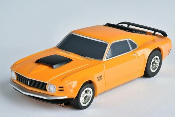 AFX Mega-G+ Mustang Boss 429 21050