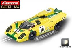 Carrera DIGITAL 124 Porsche 917K Porsche Team Auto Usdau 20023843