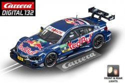 Carrera DIGITAL 132 BMW M4 DTM Wittmann 1/32 Slot Car 20030778