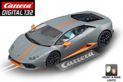 Carrera DIGITAL 132 Lamborghini Huracan LP610-4 Avio 1/32 Slot Car 20030790