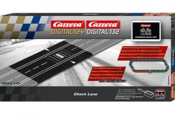 Carrera DIGITAL 124/132 Check Lane 20030371