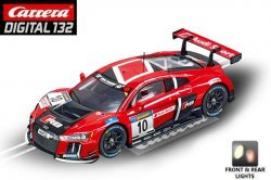 Carrera DIGITAL 132 Audi R8 LMS Audi Sport Team 1/32 Slot Car 20030770
