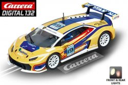 Carrera DIGITAL 132 Lamborghini Huracan GT3 1/32 Slot Car 20030766