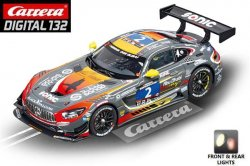Carrera DIGITAL 132 Mercedes AMG GT3 1/32 Slot Car 20030768