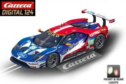 Carrera DIGITAL 124 Ford GT 1/24 Slot Car 20023832