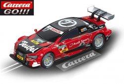 Carrera GO Audi RS5 DTM Teufel 1/43 Slot Car 20064090