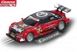 Carrera DIGITAL 143 Audi RS5 DTM Molina 1/43 Slot Car 20041397