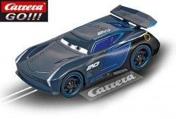 Carrera GO Cars 3 Jackson Storm 1/43 Slot Car 20064084