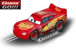 Carrera GO Cars 3 Lightning McQueen 1/43 Slot Car 20064082