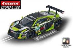 Carrera DIGITAL 132 Audi R8 LMS Yaco Racing 1/32 Slot Car 20030784