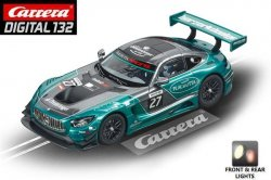 Carrera DIGITAL 132 Mercedes AMG GT3 Lechner Racing 1/32 Slot Car 20030783