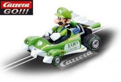 Carrera GO Mario Kart Circuit Special Luigi 1/43 Slot Car 20064093