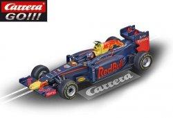 Carrera GO F1 Red Bull Racing RB12 1/43 Slot Car 20064087