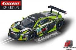 Carrera EVOLUTION Audi R8 LMS Yaco Racing 1/32 Slot Car 20027546