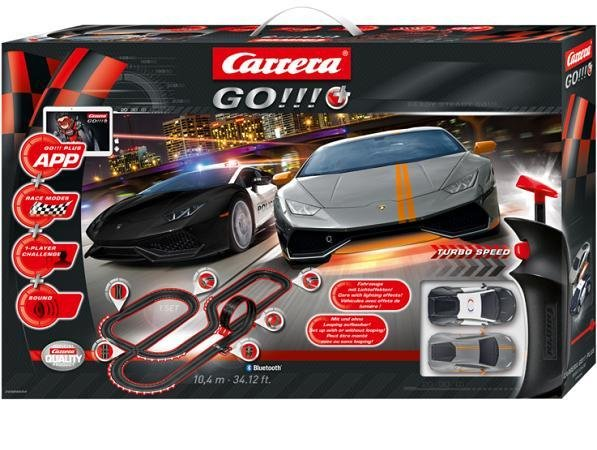 Carrera GO+ Night Chase Set