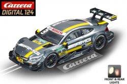 Carrera DIGITAL 124 Mercedes-AMG C63 DTM Resta 1/24 Slot Car 20023845