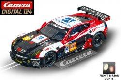 Carrera DIGITAL 124 Chevrolet Corvette C7.R AAI Motorsports 20023836