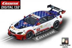 Carrera DIGITAL 132 BMW M6 GT3 Team RLL 1/32 Slot Car 20030811
