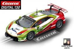 Carrera DIGITAL 132 Lamborghini Huracan GT3 Italia 1/32 Slot Car 20030781