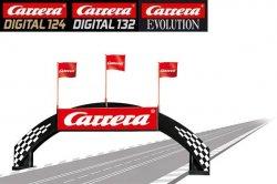 Carrera DIGITAL 124/132/Evolution Carrera Bridge 20021126
