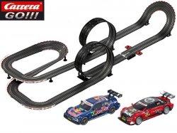 '.Carrera GO DTM Race Car Set.'