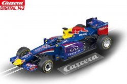 Carrera DIGITAL 143 Infiniti Red Bull Racing RB9 Vettel 1/43 Slot Car 41375