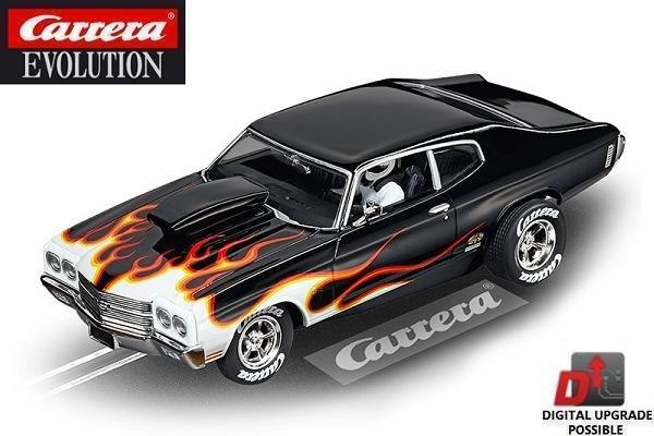 Carrera EV Chevelle SS 454