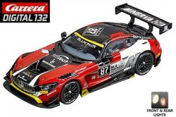 Carrera DIGITAL 132 Mercedes-AMG GT3 AKKA ASP 1/32 Slot Car 20030846