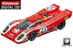 Carrera DIGITAL 132 Porsche 917K Porsche Salzburg 1/32 Slot Car 20030833